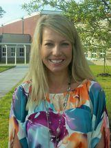 Elizabeth Haas, Curriculum Coordinator
